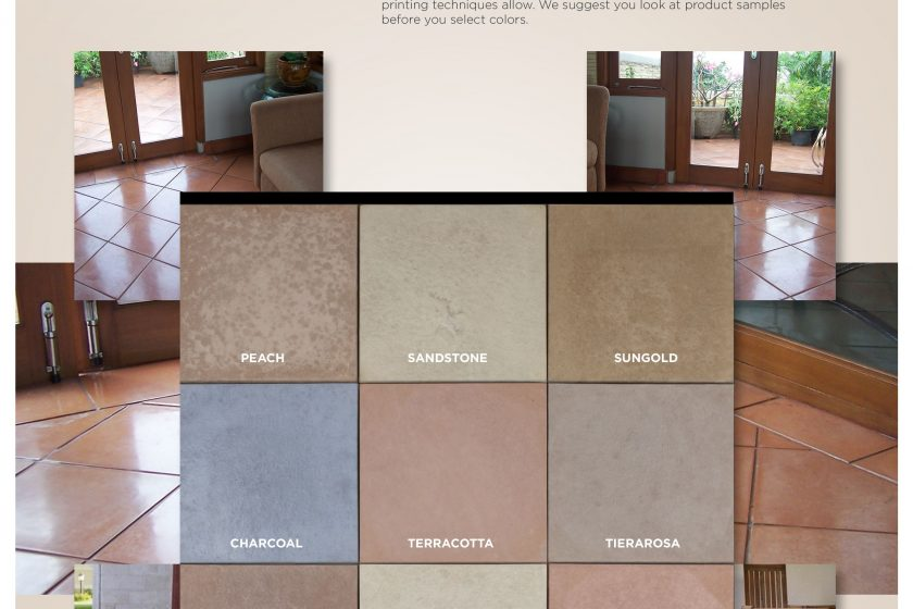 Tiera Tiles Wairau Stone – Product Guide