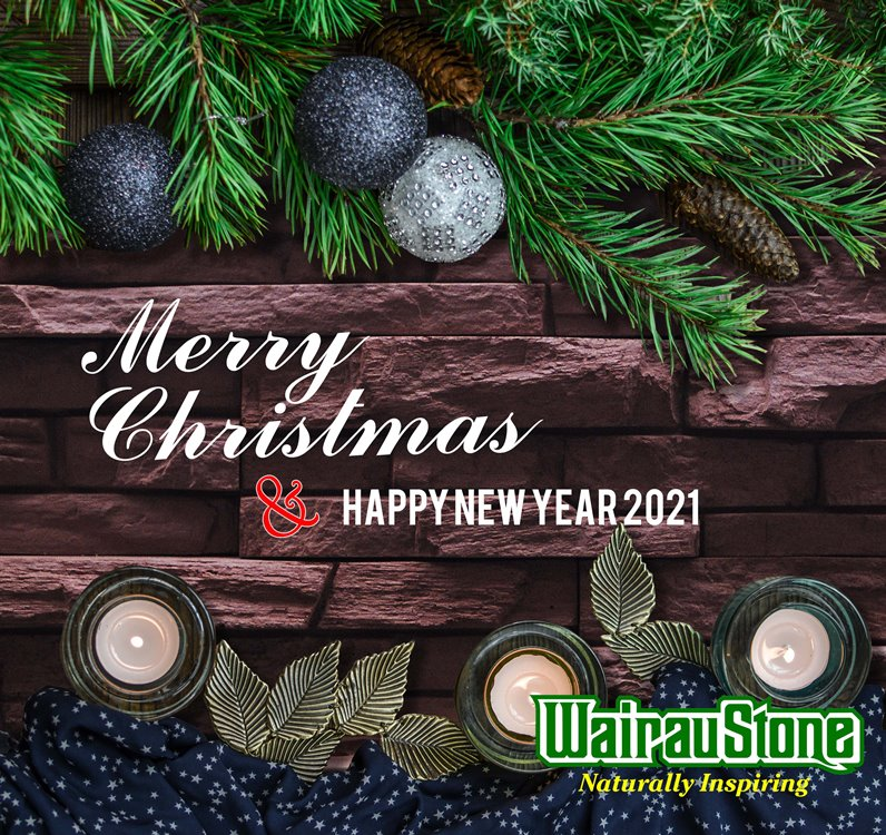 Pengumuman Libur Natal & Tahun Baru 2021